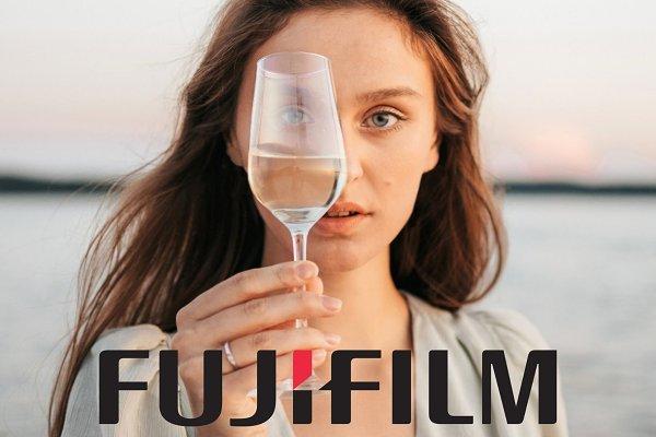 Download Fuji Superia 100 Lightroom Presets