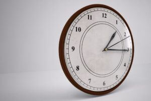 Download Rigged and Wired Clock