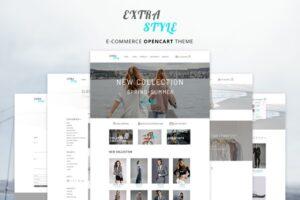 Download Caramelka - E-commerce OpenCart