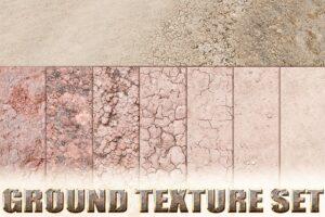 Download Ground Texture Set