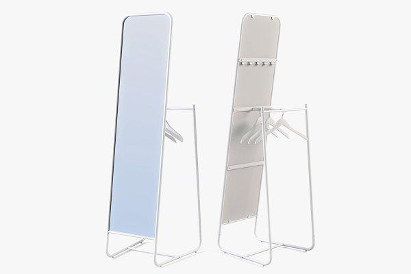 Download Floor Mirror Ikea Knapper