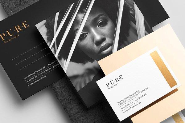 Download Pure Branding Mockup Vol. 2
