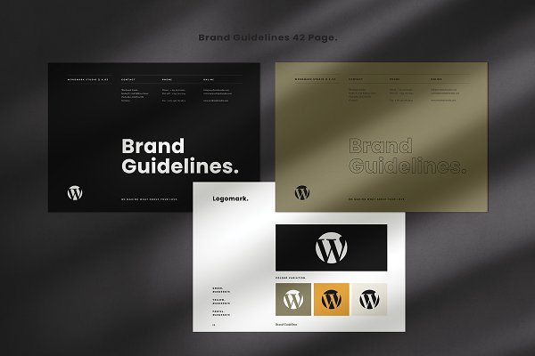 Download Brand Guidelines