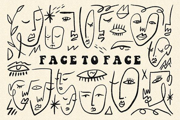 Download Face To Face Bundle