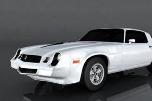 Download 1979 Chevrolet Camaro Z28