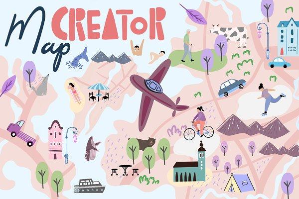 Download Map Creator