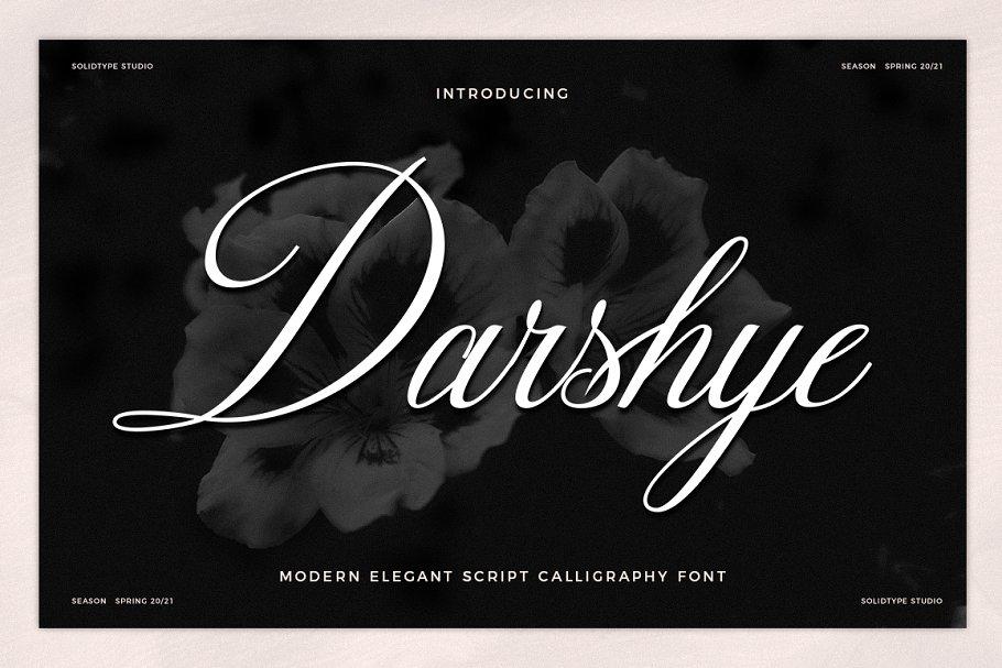 Download Darshye Script