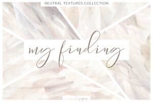 Download My Finding - Elegant Textures Pack