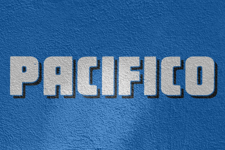 Download Pacifico Family