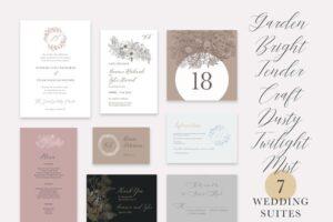 Download Elegancy Wedding Suite