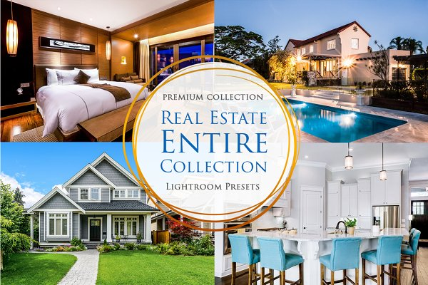 Download Real Estate Entire Collection