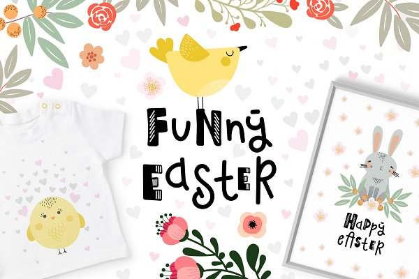 Download Funny Easter
