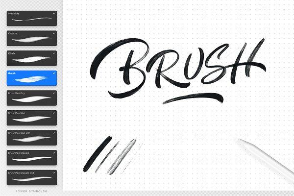 Download BRUSH (VOL.1)