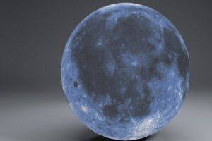 Download Blue MoonGlobe 11k