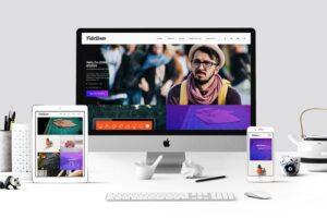 Download Folioboom — Creative Portfolio Theme