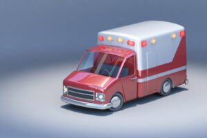 Download Toycar Ambulance