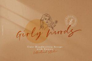 Download Girly Moods Script