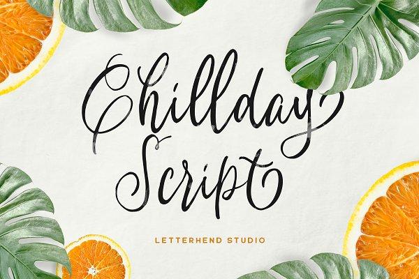 Download Chillday Script