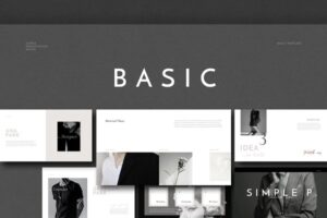 Download Basic PowerPoint Template