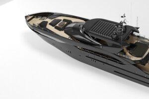 Download Sunseeker Predator 130 superyacht