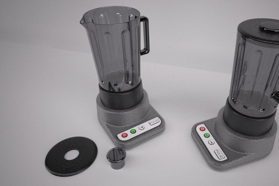 Download Kitchen / Bar Blender