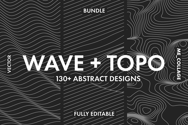 Download WAVE + TOPO Bundle