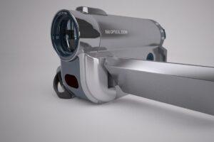 Download Hand held video camera
