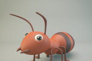 Download Cartoon Ant