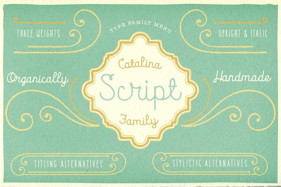 Download Catalina Script