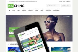 Download Kaching - WooCommerce Theme