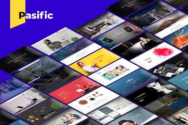 Download Pasific | Professional Multipurpose