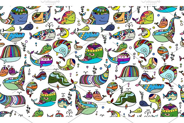 Download Whales collection