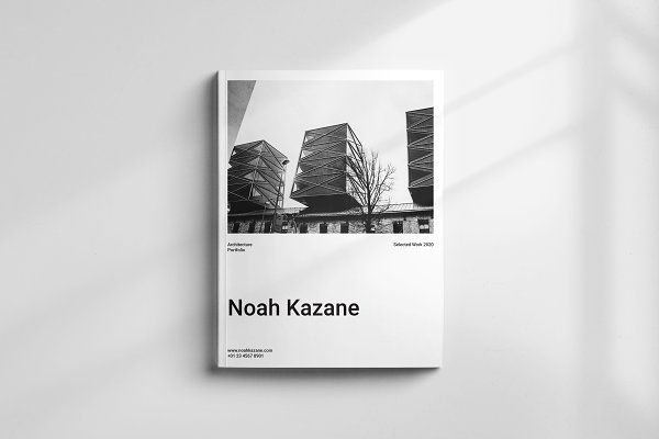 Download Architect Portfolio