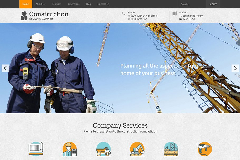 Download Hot Construction