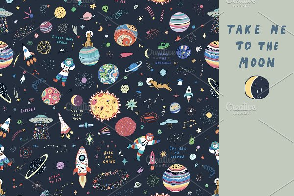 Download Take me to the Moon