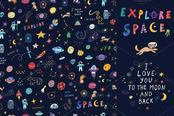 Download Doodle Space