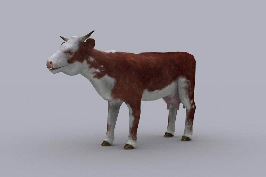 Download COW with Native File