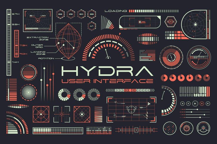 Download Hydra UI