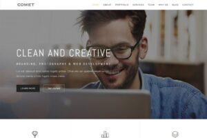 Download Comet - Creative Multipurpose