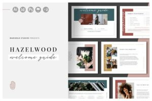 Download HAZELWOOD | Welcome Guide