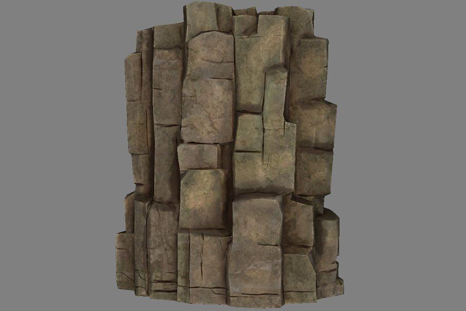 Download Rock_Wall_Short