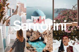 Download Lightroom Preset-Santorini calm