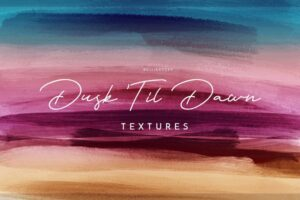 Download Ombre Watercolor Backgrounds