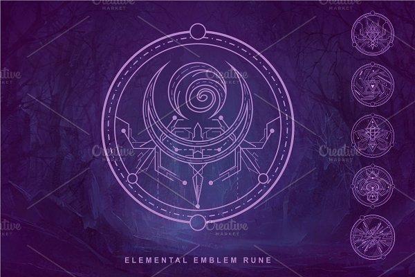 Download Elemental Emblem Runes