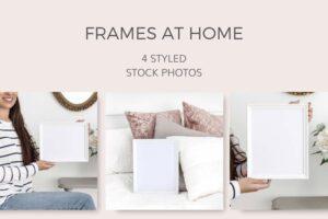 Download Art & Frames At Home (4 Images)
