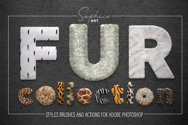 Download Fur Styles