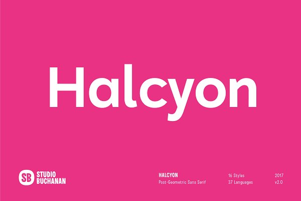 Download Halcyon
