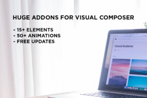 Download Huge Addons for Visual Composer