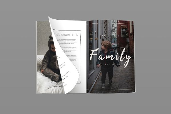 Download Family Photographer Magazine
