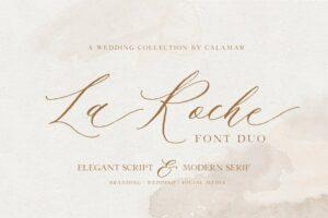 Download La Roche Font Duo